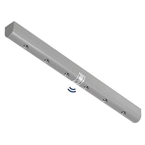 Maclean - Energy mce123 - regleta led iluminación de armarios con Detector de Movimiento, para Mueble de Cocina