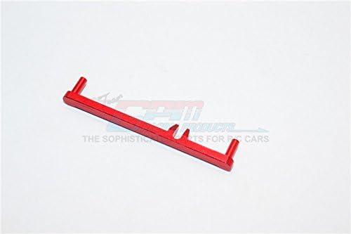 XMods Generation 1 Upgrade Pièces Aluminium Steering Plate (Toe-Out (Toe-Out (Toe-Out 2 Deg) - 1Pc Red | Nouveaux Produits  45696d