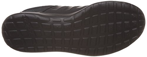 Scarpe Da Donna Adidas Cloudfoam Lite Racer W Sneakers Basse Nere (negbas / Negbas / Negbas)