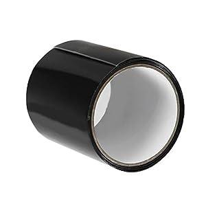 Nastro di riparazione impermeabile in PVC -.0.6mmX150cm Sealing Self Fiber Fiber di nastro Fiber Fiber Fixer Aggressivo Tape impermeabile Stop Leaks Riparazione di sigilli Cucina per cucina