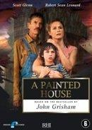 John Grisham's  A PAINTED HOUSE - englische Sprache ( kein Deutsch )