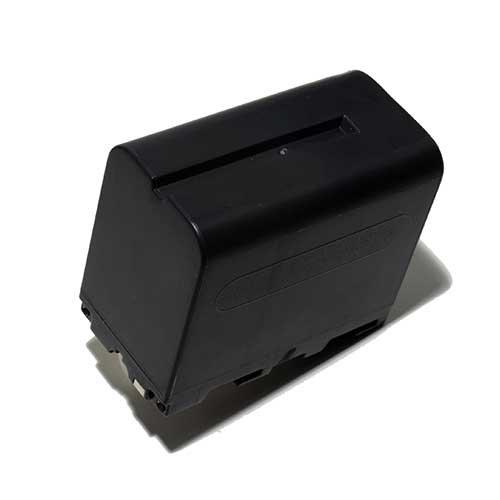 Akku für Sony NP-F930 NP-F950 NP-F960 NP-F970 . aktuelle Version = 6600mAh | für Sony DSC-CD . MVC-FD Serie . CCD-RV CCD-SC CCD-TR . CCD-TRV . DCR-TRV Sony Ccd-serie