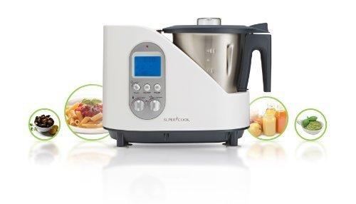 Supercook SC 100 Küchenmaschine