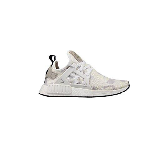 Adidas U NMD XR1 Camo White Beige