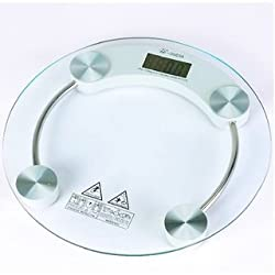 VENUS Weight Machine Glass