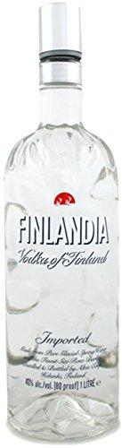 Finlandia Wodka 1 Liter