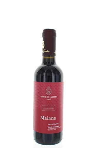 Maiana Rosso De Castris Cl 37,5 Salice Salentino Dop