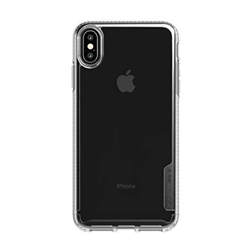 Custodia Pure Clear di Tech21 per iPhone XS - Trasparente - Apple (IT)