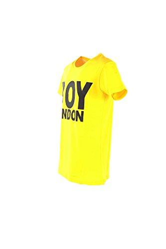 Boy London Herren T-Shirt Giallo