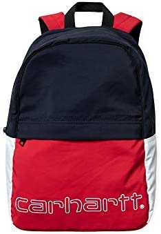 Carhartt - Mochila Carhartt Terrace Backpack - I026188 9N.18.06 - Rojo, U, One Size