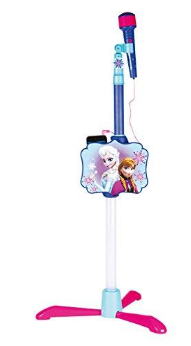 Disney 10127 Micro Karaoké - La Reine des Neiges