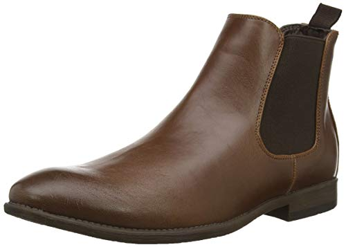 New Look Rossi, Bottes Bottines Classiques Homme