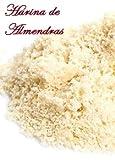 Harina de Almendras 1 Kg - 100% Harina de Almendras