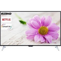 Hitachi 65HZ6W69 65-Pulgadas UHD 4K DVB-T2 S2 SMART LED TV