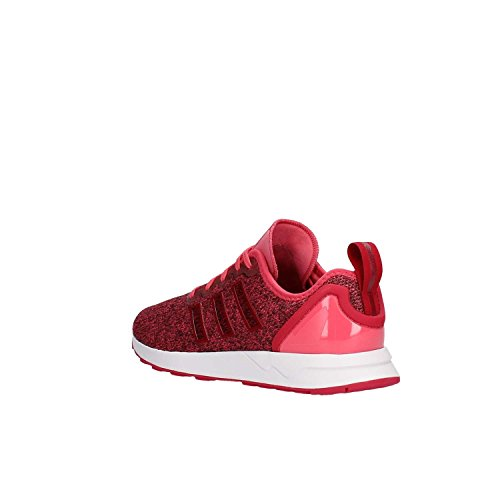 adidas ZX Flux ADV J Craft Pink Uni Pink White Rot
