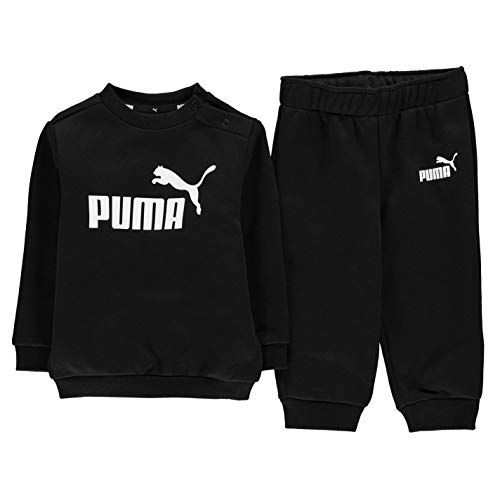 PUMA Kids Boys Crew Fleece Track...