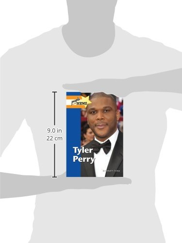 Tyler Perry (People in the News)