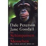 Von Schimpansen und Menschen