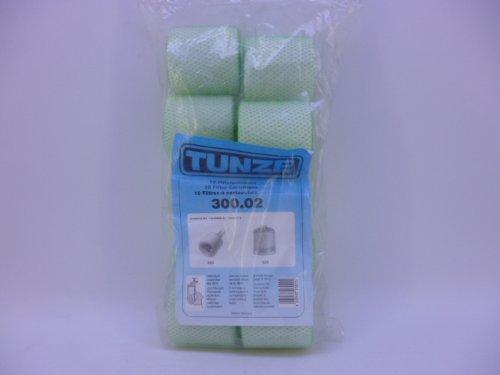 Tunze Ersatzfilterpatronen,75mm,10St., Filtermaterial