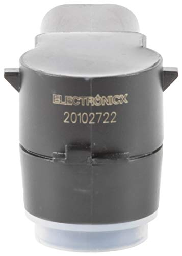 Electronicx Auto PDC Parksensor Ultraschall Sensor Parktronic Parksensoren Parkhilfe Parkassistent 20102722