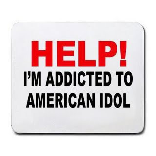 help-i-m-adicto-a-american-idol-mousepad-producto-de-oficina