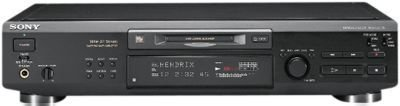 Sony MDS-JE 520  Static Mini Dis...
