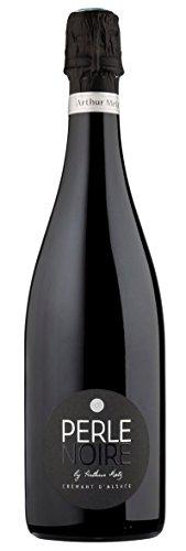 Perle Noire by Arthur Metz Crémant d'Alsace (1 x 0.75 l)