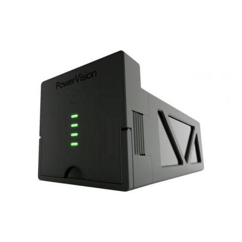 PowerVision-PEYIB10-Batterie-Intelligente-pour-Drone-PowerEye-Noir