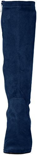 Tamaris Damen 25522 Stiefel Blau (Navy)