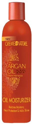 Creme of Nature Huile d'Argan Hydratant 250 ml (pack de 2)