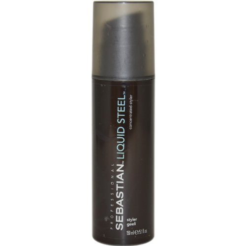 Sebastian Form Liquid Steel Gel Fissante - 150 ml