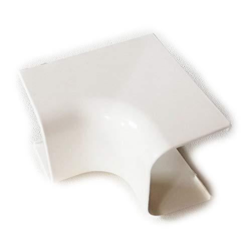 First raccordi per canalina profilfreddo 65x50cm (curva interna 90°)