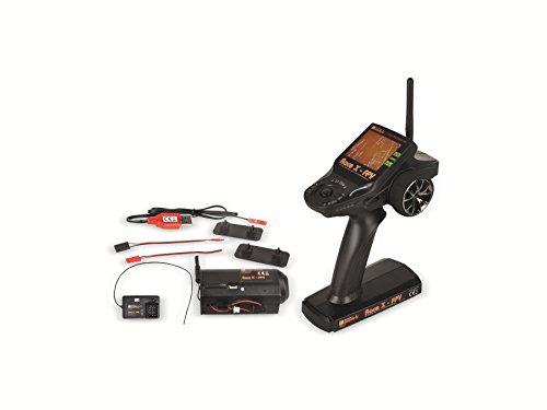 Fernsteuerung RACE X FPV, 2,4 GHz, mit Kamera Fernsteuerung RACE X FPV - mit