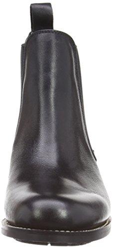 Lotus Roxana, Bottes femme Noir (Black)
