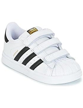 adidas Superstar CF I, Zapatillas Unisex bebé