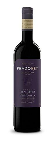 Pradorey Finca Real Sitio De Ventosilla Vino - 750 Ml