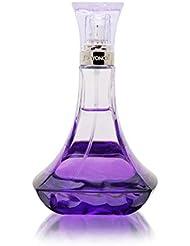 Beyonce Midnight Heat Eau de Parfum Fragrance for Women, 100 ml