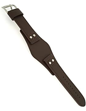 Fossil Uhrband LB-CH2565 Original Lederband CH 2565
