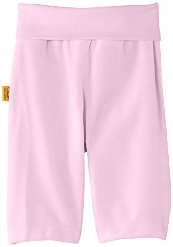 Steiff Unisex - Baby Hose Classics Nicky 0002854, Gr. 62, Rosa (barely pink 2560)