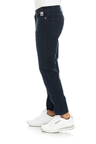 Pantalone Uomo Roy Rogers Blu b65159f2373