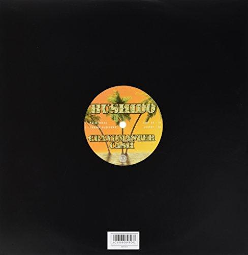 Grandmaster Cash [Vinyl Single] - 2