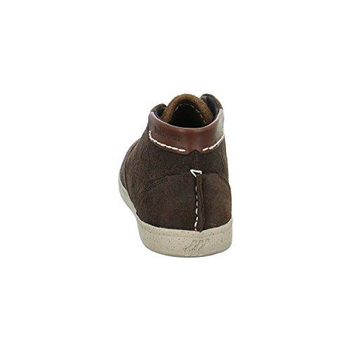 Boxfresh - Alvendon, Pantofole a Stivaletto Uomo Marrone (Braun)
