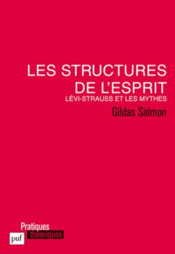 Les structures de l'esprit