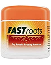DIVINE TREE Fast Root Dry Powder Rooting Hormone for Plant