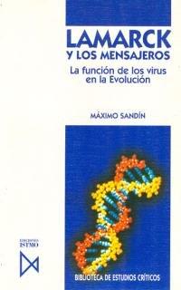 Lamarck y los mensajeros (Biblioteca de estudios críticos)