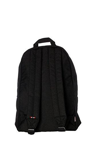 Napapijri Unisex-Erwachsene Happy Day Pack Umhängetasche, 11 x 41 x 30 cm Black