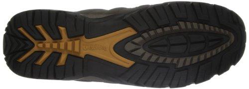 Regatta Garsdale Mid chaussure de randonnee pour homme Marron - Torréfié/cumin