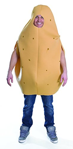 7Kartoffel Kostüm, one size (Kartoffel-halloween-kostüm)