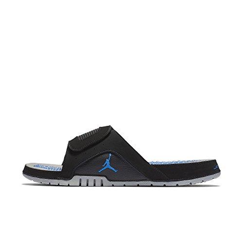 532225 004|Nike Jordan Hydro 4 Retro Slipper Schwarz|41