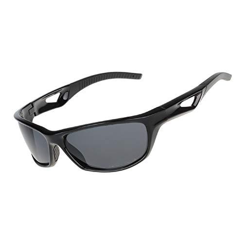 Dayange occhiali da ciclismo polarizzati occhiali da equitazione per la protezione della guidapesca sport all'aria aperta occhiali da sole uv 400 tr90